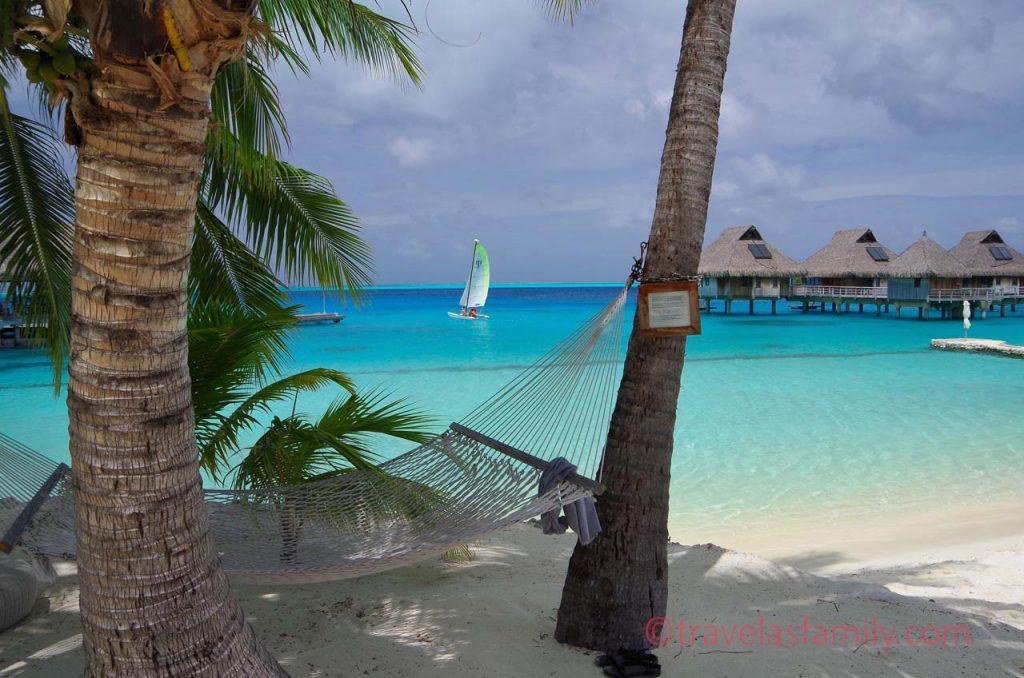 blue paradise!